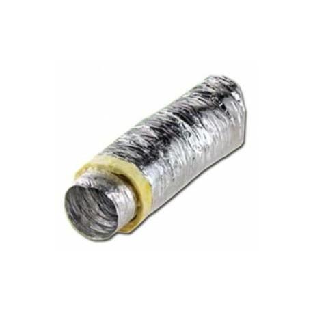 Przewód elastyczny izol. paroszczelny. SONOLIGHT 200 (10mb.