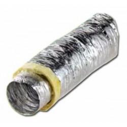 Przewód elastyczny izol. paroszczelny. SONOLIGHT 125 (10mb.