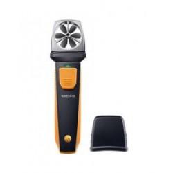 SmartSonda testo 410i - anemometr wiatraczkowy